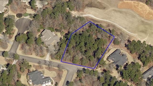 2161 Cardigan Drive, Aiken, SC 29803 (MLS #462829) :: Young & Partners