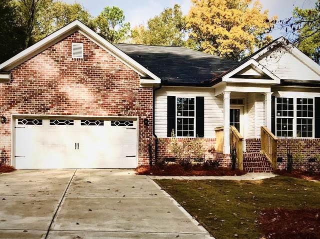 450 Barrett Street, Harlem, GA 30814 (MLS #462834) :: Tonda Booker Real Estate Sales