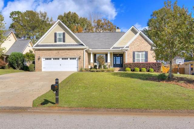5218 Windmill Place, Evans, GA 30809 (MLS #462837) :: Melton Realty Partners