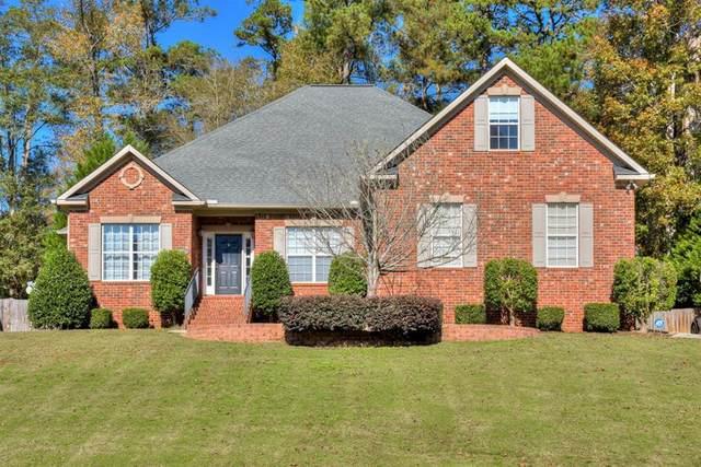 326 W Farmington Drive, Evans, GA 30809 (MLS #462839) :: Melton Realty Partners