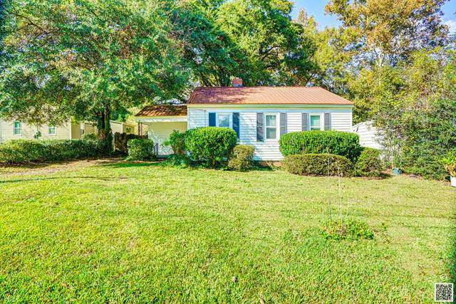 531 Carr Street, Augusta, GA 30904 (MLS #462844) :: Tonda Booker Real Estate Sales
