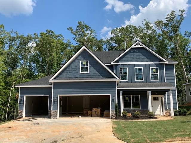 614 Bunchgrass Street, Evans, GA 30809 (MLS #462848) :: Melton Realty Partners