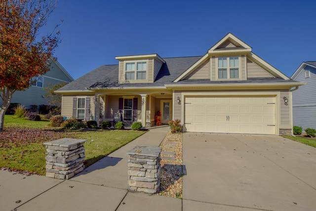 812 Paisley Lane, Grovetown, GA 30813 (MLS #462860) :: Melton Realty Partners