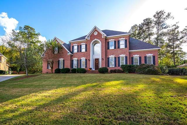 3506 Lakestone Court, Martinez, GA 30907 (MLS #462871) :: Shaw & Scelsi Partners