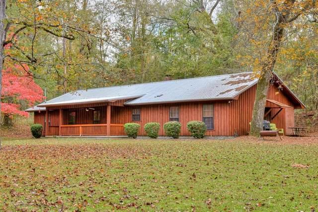 249 Usher Road, Waynesboro, GA 30830 (MLS #462872) :: Melton Realty Partners