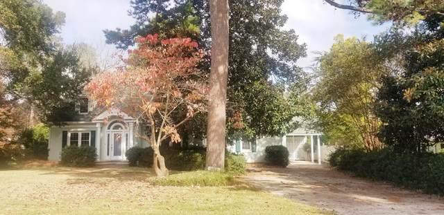 2213 Crestwood Drive, Augusta, GA 30904 (MLS #462906) :: Melton Realty Partners