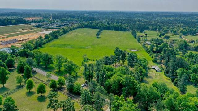 1551 Chukker Creek Road, Aiken, SC 29803 (MLS #462937) :: Melton Realty Partners