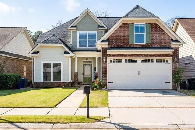 1010 Barrett Drive, Evans, GA 30809 (MLS #462940) :: Better Homes and Gardens Real Estate Executive Partners