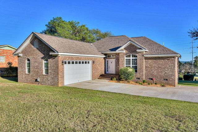 3202 Cheshire Drive, Augusta, GA 30906 (MLS #462959) :: RE/MAX River Realty