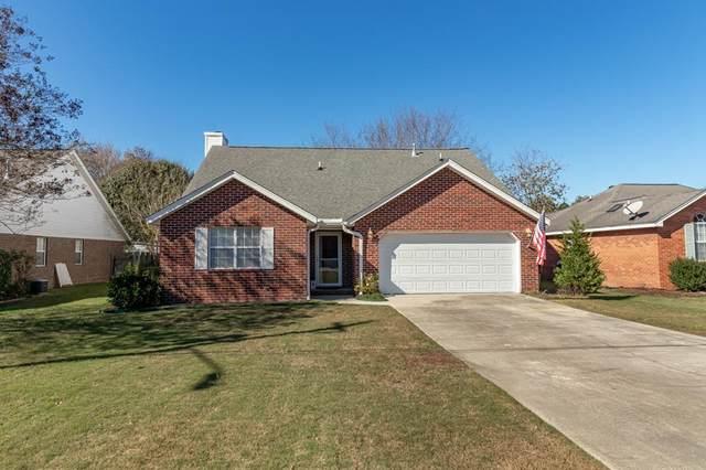 1553 Goshen Road, Augusta, GA 30906 (MLS #462961) :: Young & Partners
