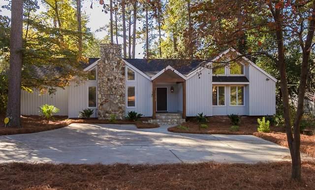 3016 Walton Way, Augusta, GA 30909 (MLS #462971) :: Melton Realty Partners