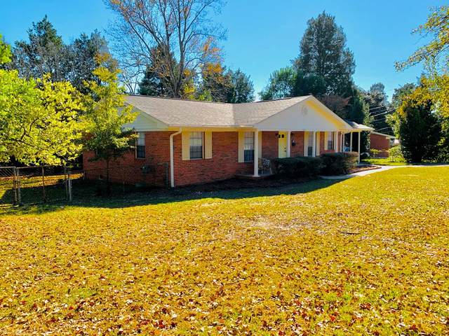 1760 Kissingbower Road, Augusta, GA 30909 (MLS #462979) :: For Sale By Joe | Meybohm Real Estate