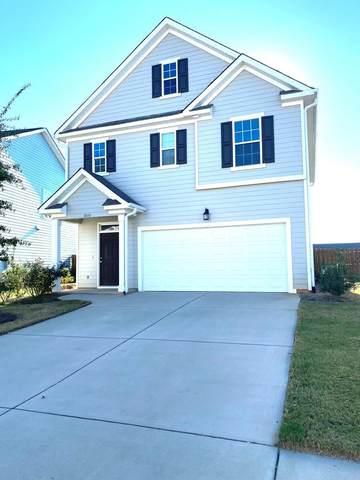 1010 Glenhaven Drive, Evans, GA 30809 (MLS #462980) :: Melton Realty Partners