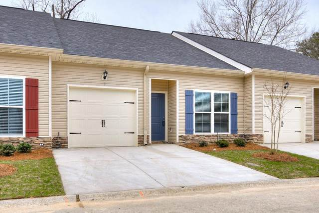 311 Cleveland Street #6, Thomson, GA 30824 (MLS #463003) :: Young & Partners