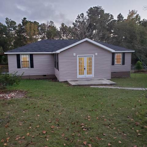 1005 Newman Street, Grovetown, GA 30813 (MLS #463025) :: Young & Partners