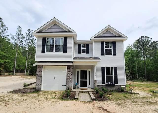 214 Cato Rd, Warrenville, SC 29851 (MLS #463035) :: Melton Realty Partners