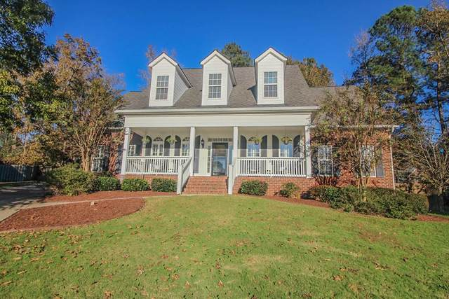 220 Mineral Court, Evans, GA 30809 (MLS #463036) :: Young & Partners