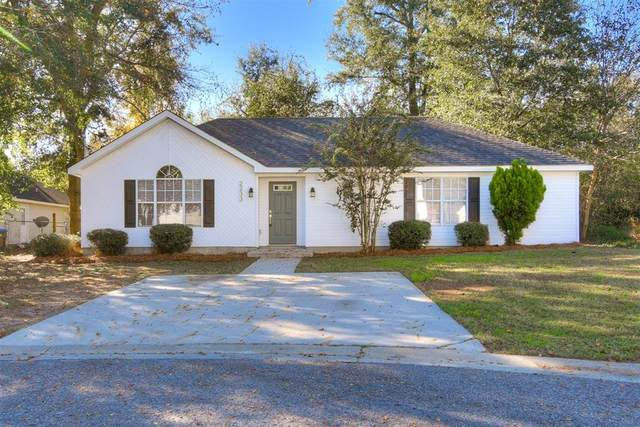2233 Birnam Place, Augusta, GA 30904 (MLS #463040) :: Young & Partners