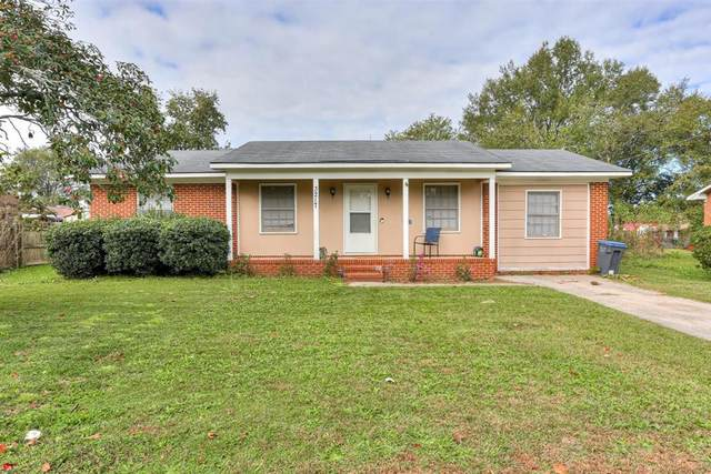 3217 Kevin Drive, Augusta, GA 30906 (MLS #463056) :: Young & Partners