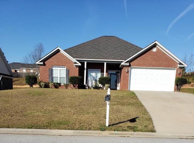 4533 Logans Way, Augusta, GA 30909 (MLS #463066) :: Melton Realty Partners