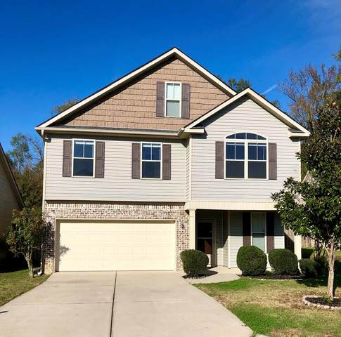 3414 Grove Landing Circle, Grovetown, GA 30813 (MLS #463070) :: Young & Partners