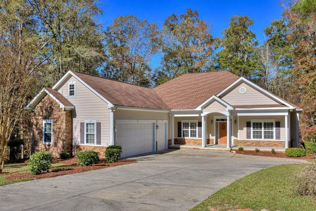 207 Dolly Lane, McCormick, SC 29835 (MLS #463081) :: REMAX Reinvented | Natalie Poteete Team