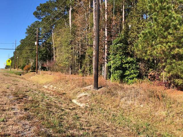 0 NW Warrenton Hwy, Thomson, GA 30824 (MLS #463087) :: Southeastern Residential