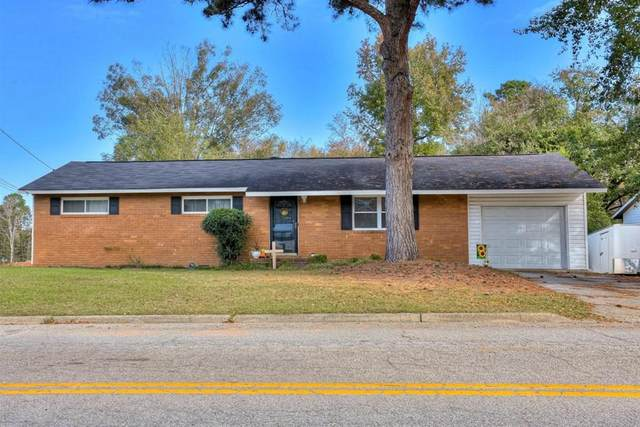4025 Pleasant Home Road, Martinez, GA 30907 (MLS #463088) :: Shannon Rollings Real Estate