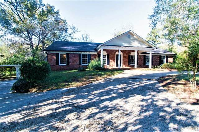 301 Kennelworth Place, Augusta, GA 30909 (MLS #463089) :: Melton Realty Partners