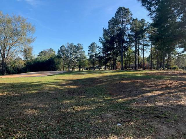 1801 Womrath Road, North Augusta, SC 29841 (MLS #463115) :: Melton Realty Partners