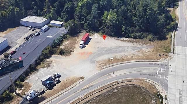 700 Scott Nixon Memorial Drive, Augusta, GA 30907 (MLS #463139) :: Shannon Rollings Real Estate