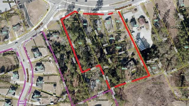 3524-34 Wrightsboro Road, Augusta, GA 30909 (MLS #463151) :: Better Homes and Gardens Real Estate Executive Partners