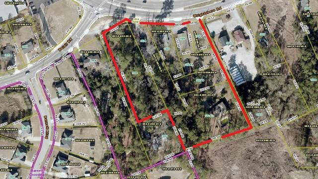 3524-34 Wrightsboro Road, Augusta, GA 30909 (MLS #463151) :: RE/MAX River Realty
