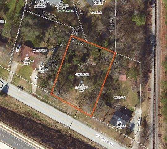 506 Rountree Way, Evans, GA 30809 (MLS #463156) :: Southeastern Residential