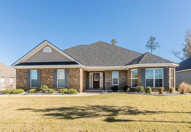 317 Tramore Drive, Grovetown, GA 30813 (MLS #463173) :: Better Homes and Gardens Real Estate Executive Partners