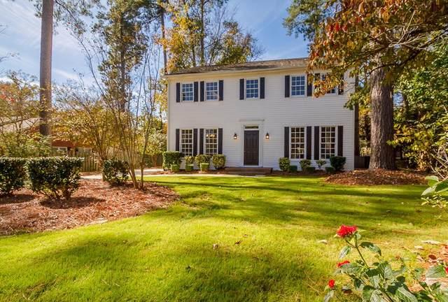 3327 Sugar Mill Road, Augusta, GA 30907 (MLS #463183) :: Melton Realty Partners