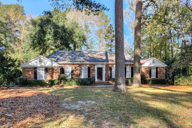 724 Ravenel Road, Augusta, GA 30909 (MLS #463184) :: Shannon Rollings Real Estate