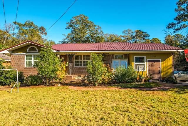 2716 Richmond Hill Road, Augusta, GA 30906 (MLS #463186) :: Melton Realty Partners