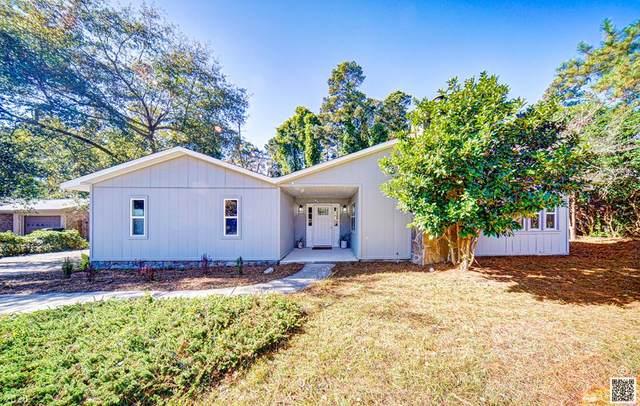 845 Brookfield Pkwy, Augusta, GA 30907 (MLS #463187) :: Melton Realty Partners