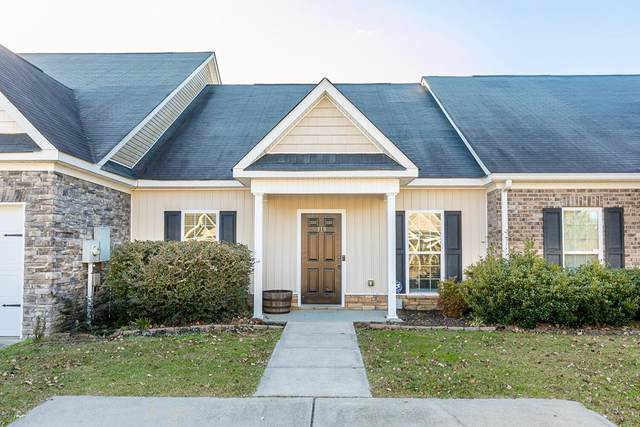 319 High Meadows Place, Grovetown, GA 30813 (MLS #463190) :: Better Homes and Gardens Real Estate Executive Partners
