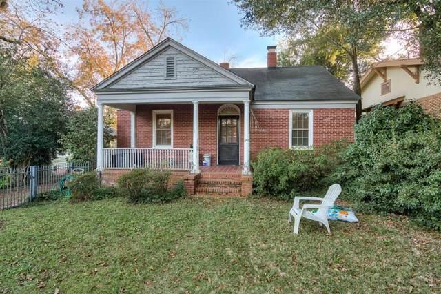 1840 Mcdowell Street, Augusta, GA 30904 (MLS #463194) :: Melton Realty Partners