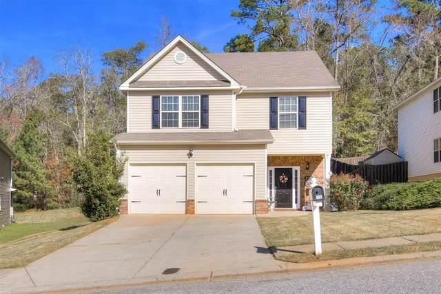 476 Lory Lane, Grovetown, GA 30813 (MLS #463199) :: Shannon Rollings Real Estate