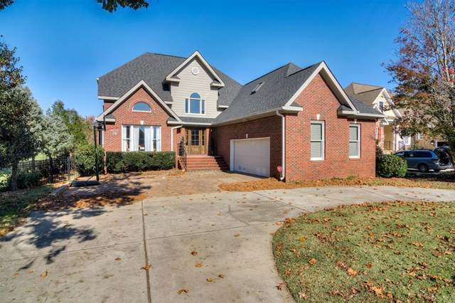 301 E Shoreline Drive, North Augusta, SC 29841 (MLS #463200) :: Shannon Rollings Real Estate
