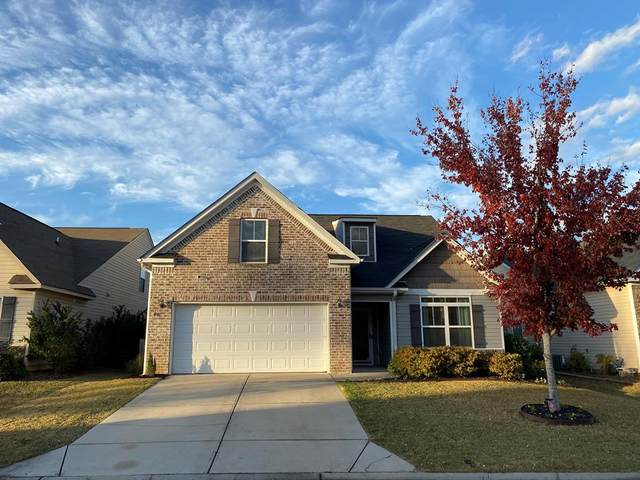 615 Shipley Avenue, Grovetown, GA 30813 (MLS #463201) :: Better Homes and Gardens Real Estate Executive Partners