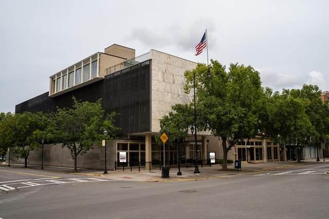 985 Broad Street, Augusta, GA 30901 (MLS #463204) :: Tonda Booker Real Estate Sales