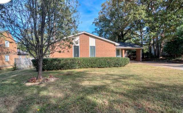 2515 Springwood Drive, Augusta, GA 30904 (MLS #463206) :: Shannon Rollings Real Estate