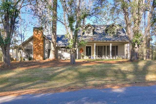 221 Lovelace Way, Washington, GA 30673 (MLS #463210) :: Tonda Booker Real Estate Sales
