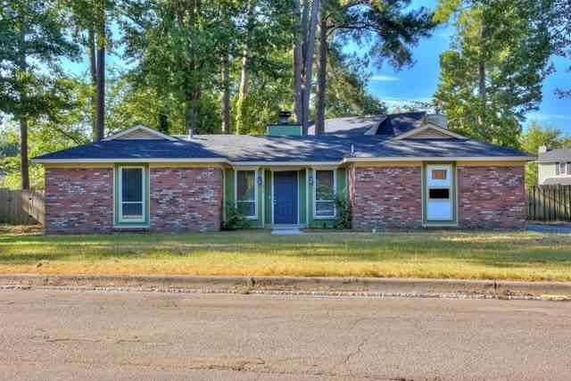 1934 Neptune Drive, Augusta, GA 30906 (MLS #463211) :: Shannon Rollings Real Estate
