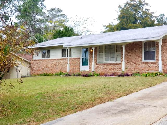 2113 Ashley Drive, Augusta, GA 30906 (MLS #463230) :: Shannon Rollings Real Estate