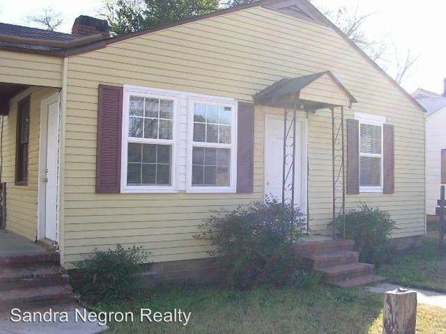 116 Calvary Drive, Augusta, GA 30906 (MLS #463237) :: Southeastern Residential